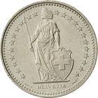 Switzerland / Half Franc 1989 - obverse photo