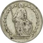 Switzerland / Half Franc 1951 - obverse photo