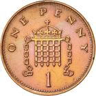 United Kingdom / One Penny 1995 - reverse photo