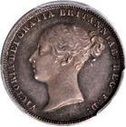 Sixpence 1839: Photo Great Britain 1839 6 pence
