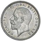 Crown 1931: Photo GEORGE V, fourth coinage, wreath crown, 1931 (S.4036)