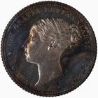 United Kingdom / Sixpence 1880 - obverse photo