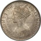 United Kingdom / Florin 1853 - obverse photo