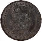 United Kingdom / Sixpence 1829 - reverse photo