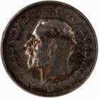 Fourpence 1932 (Maundy): Photo Coin - Groat (Maundy), George V, Great Britain, 1932