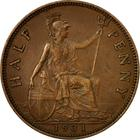 United Kingdom / Halfpenny 1931 - reverse photo