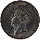 United Kingdom / Sixpence 1829 - obverse photo
