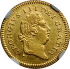 United Kingdom / Third Guinea 1802 - obverse photo