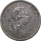 United Kingdom / Five Shillings 1804 - obverse photo