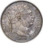 United Kingdom / Sixpence 1818 - obverse photo