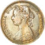 United Kingdom / Halfpenny 1887 - obverse photo