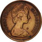 United Kingdom / Half Penny 1980 - obverse photo