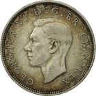 United Kingdom / Two Shillings (Florin) 1940 - obverse photo