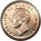 Sixpence 1952: Photo Great Britain 1952 6 pence