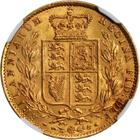 Sovereign 1862: Photo Great Britain 1862 sovereign