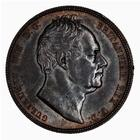 Halfcrown 1836: Photo Coin - Halfcrown, William IV, Great Britain, 1836