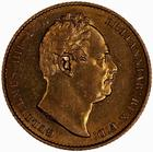 Sovereign 1832: Photo Coin - Sovereign, William IV, Great Britain, 1832