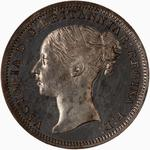 Threepence 1880 (Maundy): Photo Coin - Threepence (Maundy), Queen Victoria, Great Britain, 1880