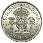 United Kingdom / Two Shillings (Florin) 1939 - reverse photo