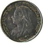 United Kingdom / Penny 1900 (Maundy) - obverse photo
