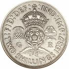United Kingdom / Two Shillings (Florin) 1937 - reverse photo