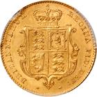 Half Sovereign 1841: Photo Great Britain 1841 1/2 sovereign