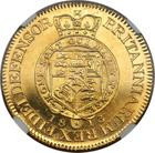 Guinea 1813: Photo Great Britain 1813 guinea