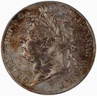 Fourpence 1828 (Maundy): Photo Coin - Groat, George IV, Great Britain, 1828