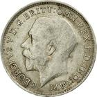 United Kingdom / Threepence 1919 (Circulating) - obverse photo