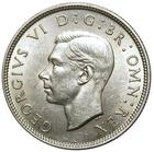 United Kingdom / Two Shillings (Florin) 1939 - obverse photo