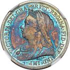 Shilling 1893: Photo Great Britain 1893 shilling