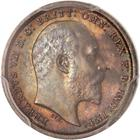 United Kingdom / Twopence 1904 (Maundy) - obverse photo