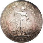United Kingdom / One Dollar 1935 - obverse photo