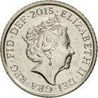 United Kingdom / Five Pence - obverse photo