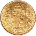 Sovereign 1839: Photo Great Britain 1839 sovereign