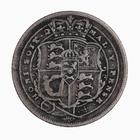 Sixpence 1816: Photo Coin - Sixpence, George III, Great Britain, 1816
