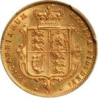 Half Sovereign 1877: Photo Great Britain 1877 1/2 sovereign