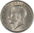 Sixpence 1922: Photo Great Britain 1922 6 Pence