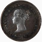 United Kingdom / Twopence 1879 (Maundy) - obverse photo