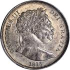 United Kingdom / Halfcrown 1816 - obverse photo