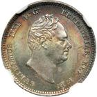 Fourpence 1836: Photo Great Britain 1836 4 pence