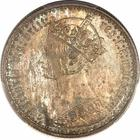United Kingdom / Florin 1873 - obverse photo