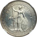 United Kingdom / One Dollar 1934 - obverse photo