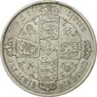 United Kingdom / Florin 1886 - reverse photo