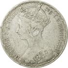 United Kingdom / Florin 1886 - obverse photo