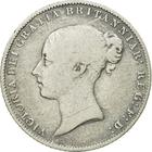 United Kingdom / Sixpence 1863 - obverse photo
