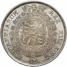 Halfcrown 1817 Large Head: Photo Great Britain 1817 1/2 crown KM-667