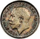 United Kingdom / Penny 1911 (Maundy) - obverse photo