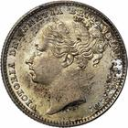 United Kingdom / Shilling 1879 - obverse photo