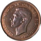 United Kingdom / Penny 1938 - obverse photo